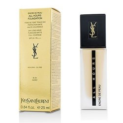 Yves Saint Laurent All Hours Foundation SPF 20 - # B20 Ivory  25ml/0.84oz