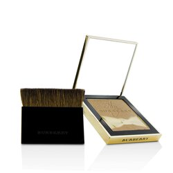 ברברי Gold Glow Fragranced Luminising Powder Limited Edition - # No. 02 Gold Shimmer  10g/0.3oz