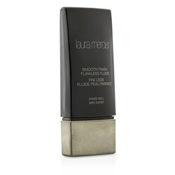 Laura Mercier Smooth Finish Flawless Fluide - # Pecan  30ml/1oz