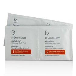 Dr Dennis Gross Alpha Beta Universal Daily Peel  30 Treatments
