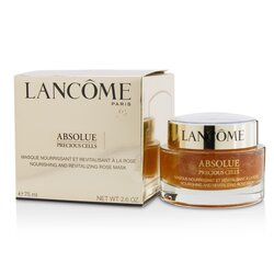 Lancome Absolue Precious Cells Nourishing And Revitalizing Rose Mask  75ml/2.6oz