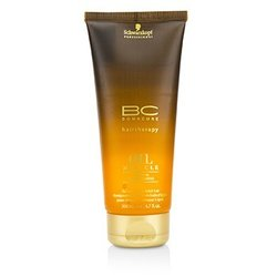 Schwarzkopf BC Oil Miracle Argan Oil Oil-In-Shampoo (For Normal to Thick Hair)  200ml/6.7oz