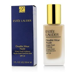 Estée Lauder Double Wear Nude Water Fresh Makeup SPF 30 - # 2C3 Fresco  30ml/1oz