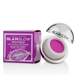 Glamglow PoutMud Sheer Tint Wet Lip Balm Treatment - HelloSexy  7g/0.24oz