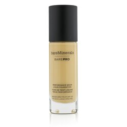 BareMinerals BarePro Performance Wear Liquid Foundation SPF20 - # 06 Cashmere  30ml/1oz