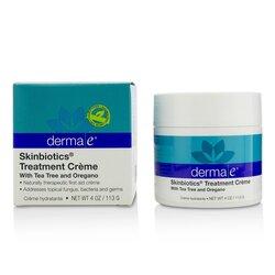 Derma E Therapeutic Skinbiotics Treatment Cream  113g/4oz