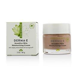 Derma E Sensitive Skin Moisturizing Cream  56g/2oz