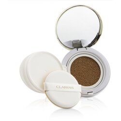Clarins Everlasting Cushion Foundation SPF 50 - # 112 Amber  13ml/0.5oz