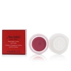 Shiseido Paperlight Cream Eye Color - #PK201 Nobara Pink  6g/0.21oz