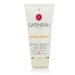 가티뉴 Peeling Expert Microdermabrasion Exfoliating Cream With Micro-Beads  75ml/2.5oz