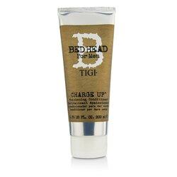 티지 Bed Head B For Men Charge Up Thickening Conditioner  200ml/6.76oz