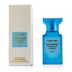 e0d641de9f719 Tom Ford Private Blend Mandarino Di Amalfi Acqua Eau De Toilette Spray 50ml  1.7oz