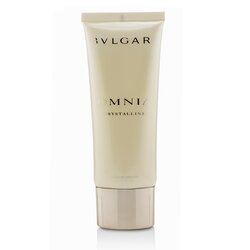 Bvlgari Omnia Crystalline Shower Oil  100ml/3.4oz