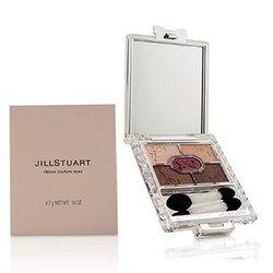 Jill Stuart Ribbon Couture Eyes - # 19 Rustic Angora  4.7g/0.16oz