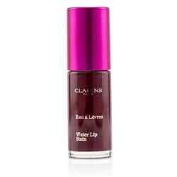 Clarins Water Lip Stain - # 04 Violet Water  7ml/0.2oz