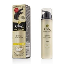 Olay Total Effects 7 in 1 Feather Weight Moisturiser SPF 15  50ml/1.7oz