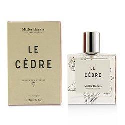 Miller Harris 雪松香水Le Cedre Eau De Parfum Spray  50ml/1.7oz