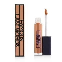 Lipstick Queen Famous Last Words Liquid Lipstick - # See Ya  6ml/0.2oz