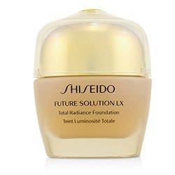 Shiseido Future Solution LX Total Radiance Foundation SPF15 - # Neutral 3  30ml/1.2oz
