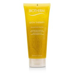 Biotherm منظف فرك منعم للجسم Bath Therapy Delighting Blend  200ml/6.76oz