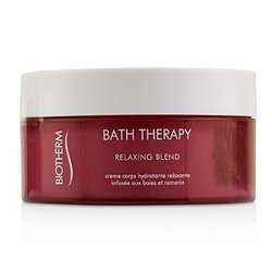 碧欧泉  Bath Therapy Relaxing Blend Body Hydrating Cream  200ml/6.76oz