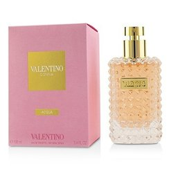 Valentino Valentino Donna Acqua Eau De Toilette Spray  100ml/3.3oz