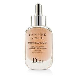 Christian Dior Capture Youth Matte Maximizer Age-Delay Suero Matificante  30ml/1oz