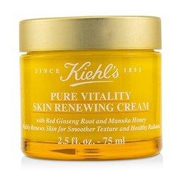 Kiehl's Pure Vitality Skin Renewing Cream  75ml/2.5oz