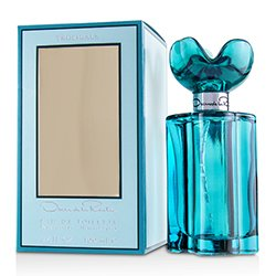 Oscar De La Renta Tropicale Eau De Toilette Spray  100ml/3.4oz