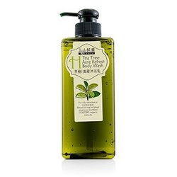 Tsaio Tea Tree Acne Refresh Body Wash  600ml