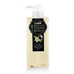 Tsaio White Tea Brightening Body Wash  600ml