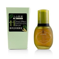 Tsaio Total Effect Pure Extracts Serum  30ml