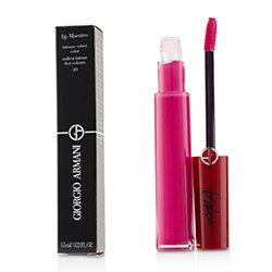 Giorgio Armani Lip Maestro Liquid Lipstick (Vibes) - # 519 Pink  6.5ml/0.22oz