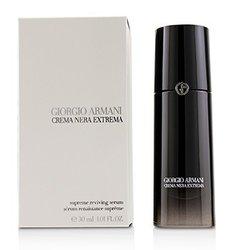 Giorgio Armani Crema Nera Extrema Supreme Reviving Serum  30ml/1.01oz