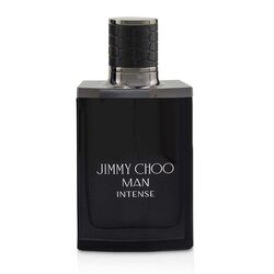Jimmy Choo Man Intense Eau De Toilette Spray  50ml/1.7oz