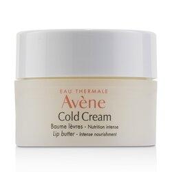 Avene Cold Cream Lip Butter  10ml/0.2oz