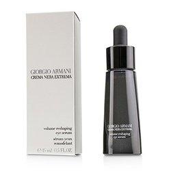 Giorgio Armani Crema Nera Extrema Volume Reshaping Eye Serum  15ml/0.5oz