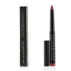 Youngblood Color Crays Matte Lip Crayon - # Coronado  1.4g/0.05oz