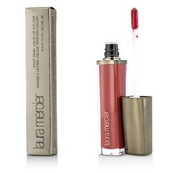 Laura Mercier Paint Wash Liquid Lip Colour - #Red Brick  6ml/0.2oz