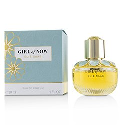 Elie Saab Girl Of Now Eau De Parfum Spray   30ml/1oz