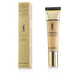 Yves Saint Laurent Touche Eclat All In One Glow Foundation SPF 23 - # BD40 Warm Sand  30ml/1oz