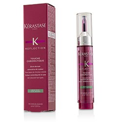Kerastase Reflection Touche Chromatique Colour Correcting Ink-In-Care - # Cool Brown (All Coloured Hair Types)  10ml/0.34oz
