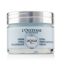 L'Occitane Aqua Reotier Ultra Thirst-Quenching Cream  50ml/1.7oz
