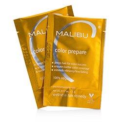 馬里布C Color Prepare Wellness Hair Remedy  12x5g/0.17oz