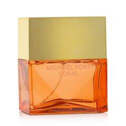 Michael Kors Coral Eau De Parfum Spray   30ml/1oz