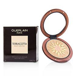 Guerlain Terracotta Route Des Iles Tan Enhancing Bronzer (Limited Edition)  22g/0.7oz