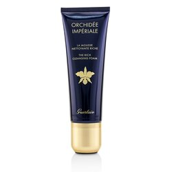 Guerlain Orchidee Imperiale Exceptional Complete Care The Rich Cleansing Foam  125ml/4.2oz