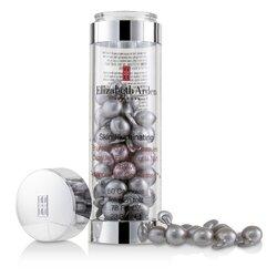 אליזבת ארדן Skin Illuminating Brightening Night Capsules With Advanced MI Concentrate  50caps