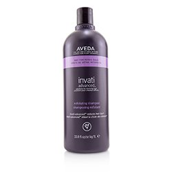Aveda Invati Advanced Exfoliating Shampoo - Solutions For Thinning Hair, Reduces Hair Loss (Salon Product)  1000ml/33.8oz