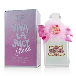 Juicy Couture Viva La Juicy Glace Eau De Parfum Spray  100ml/3.4oz